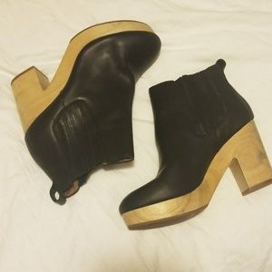 Madewell Marco Chelsea boot